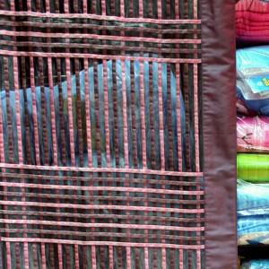 Fabric market Seoul.