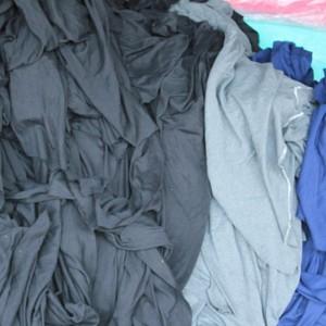 Fabric market nga zhou 2012
